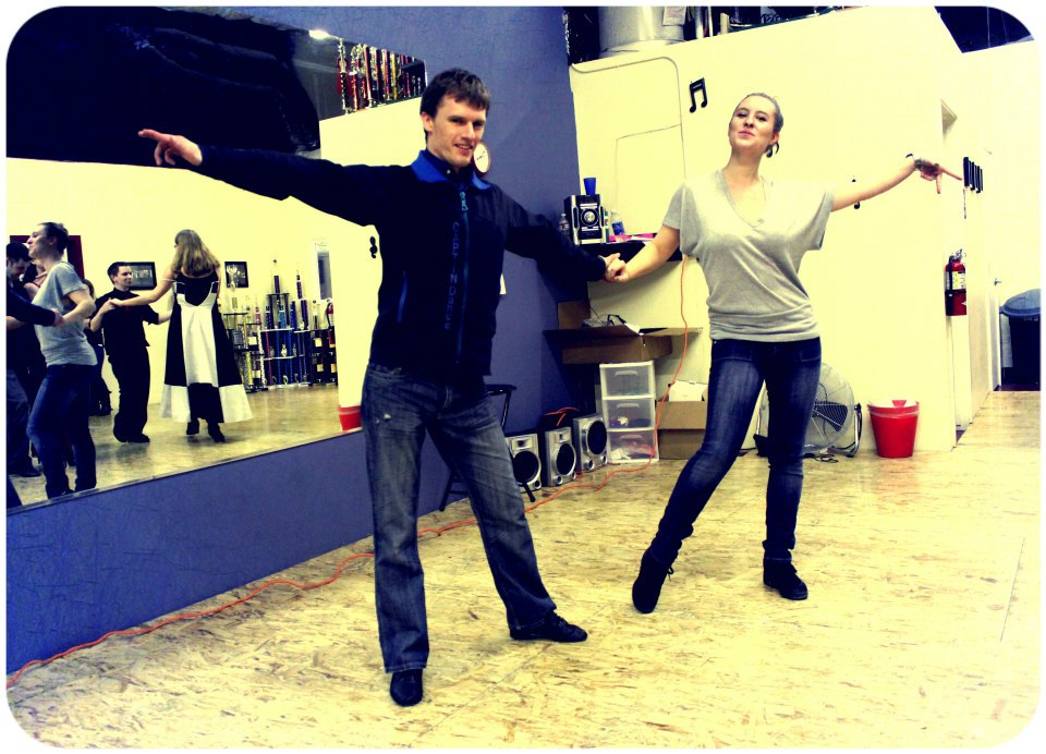 Ballroom Dance classes boise